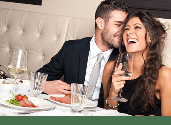 date night arrangements