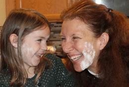 Annie Baking